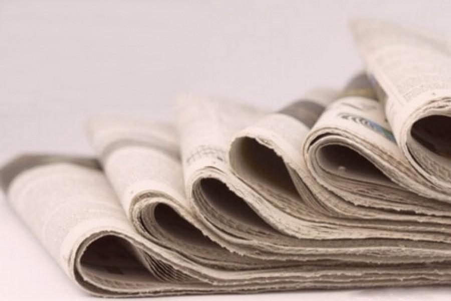 Read Daily Business News To Follow Market Development